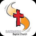 새대구교회 logo