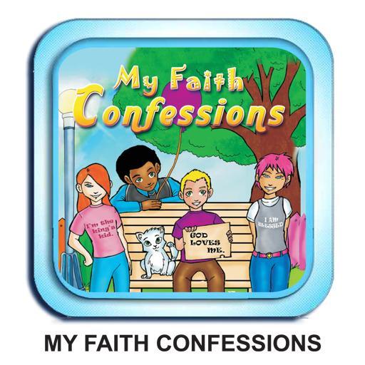 漫畫App|My Faith Confessions LOGO-3C達人阿輝的APP