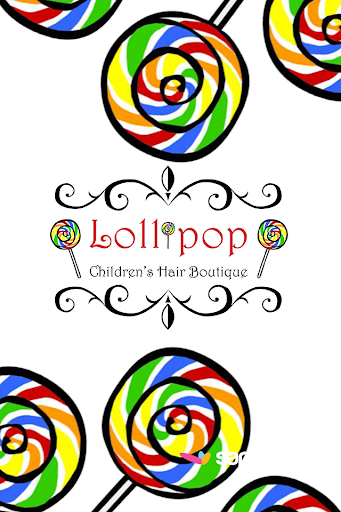 Lollipop Childrens Hair