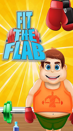 Fit The Flab - Fitness Trainer