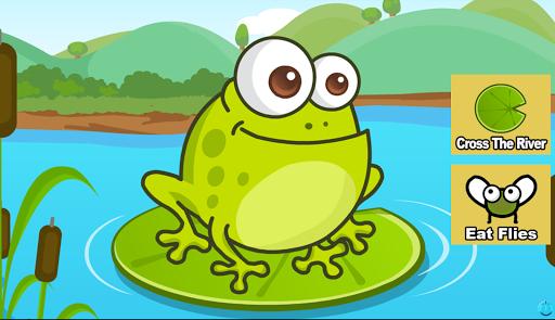 Cute Flog