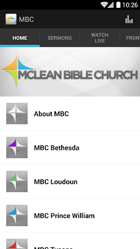 McLean Bible Church