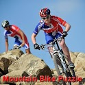 Mountain Bike Puzzle icon