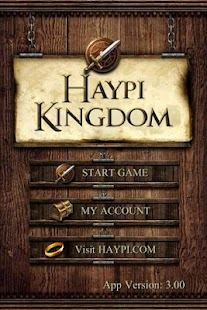 Haypi Kingdom- screenshot thumbnail