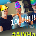 AWHangout 100