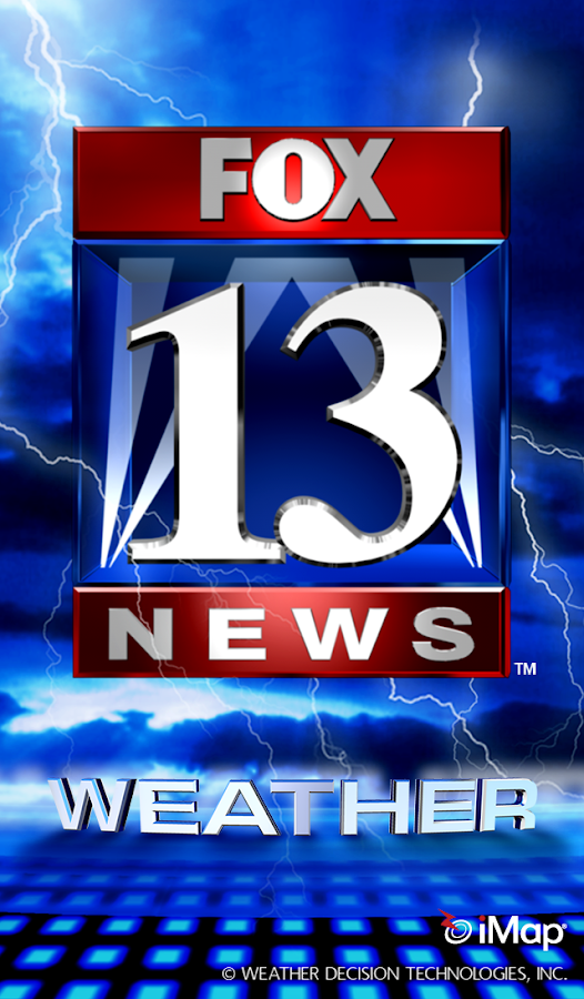 FOX 13 Weather - screenshot