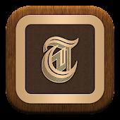 Telegraaf Archief