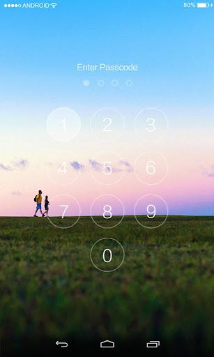 玩個人化App|鎖定屏幕:寂靜之聲免費|APP試玩