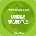 Partículas fundamentales icon