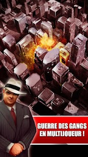 City Domination – Mafia MMO – Vignette de la capture d'écran