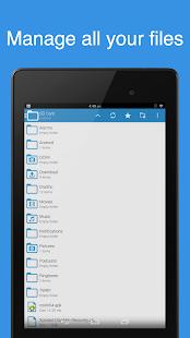 File Commander - MobiSystems