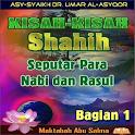 Kisah Shahih Para Nabi (1) icon
