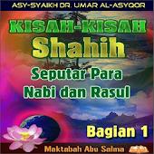 Kisah Shahih Para Nabi (1)