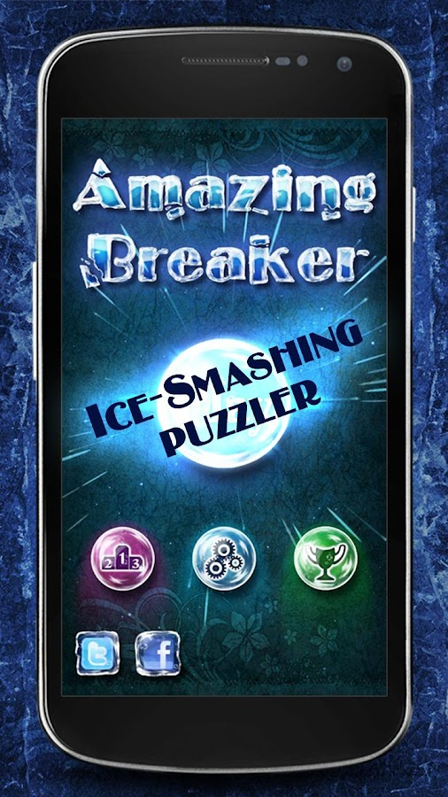 Amazing Breaker- screenshot