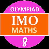 IMO Grade 8 Maths Olympiad