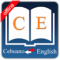 Cebuano Dictionary icon