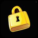 Lock Screen Iron Man icon