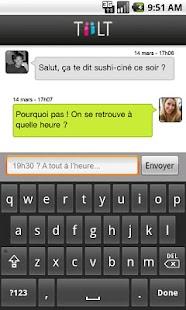 TiiLT Rencontres Célibataires- screenshot thumbnail