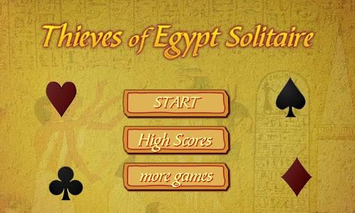 Egypt Solitaire Premium