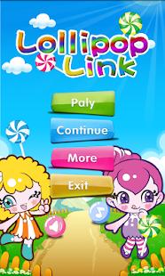 Lollipop Link - náhled