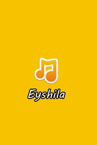 Eyshila Gospel Letras
