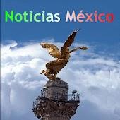 Noticias Mexico Widget