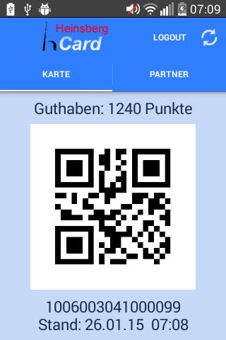 HeinsbergCard-App