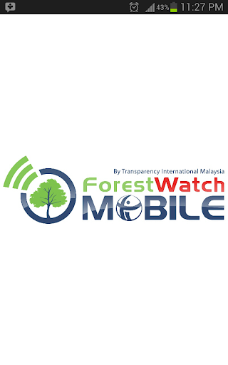ForestWatch Mobile App