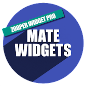 Mate Widgets for ZOOPER