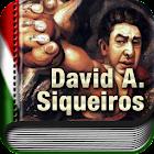 David Alfaro Siqueiros icon