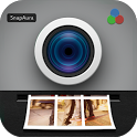 SnapAura | Collage Maker icon