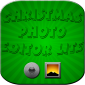Christmas Photo Editor Lite HD