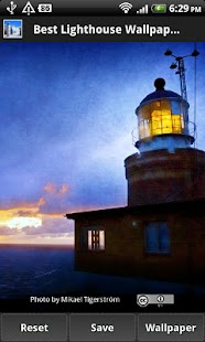 Best Lighthouse Wallpapers - screenshot thumbnail