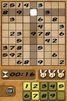 Screenshot of Sudoku Land