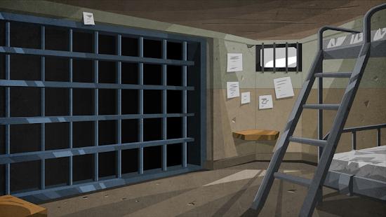 越獄 : 肖甲克的救贖 - 史上最難密室逃脫: 敢來挑戰嗎?