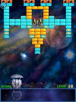 Screenshot of Meteor Deluxe Lite