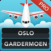 Oslo Airport OSL Pro