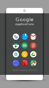 Colorflat Icon Pack v1.1