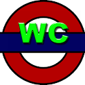 London Travel WC Maps icon