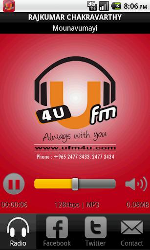U FM – Always with You