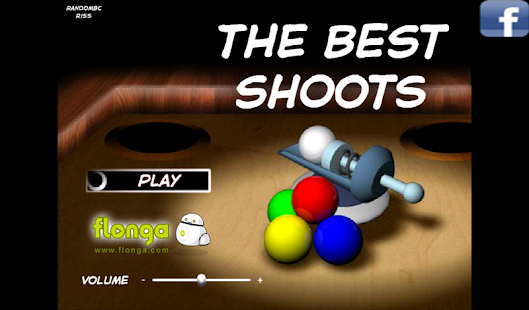 The Shoots of Billiards