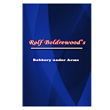 Robbery Under Arms By Rolf logo