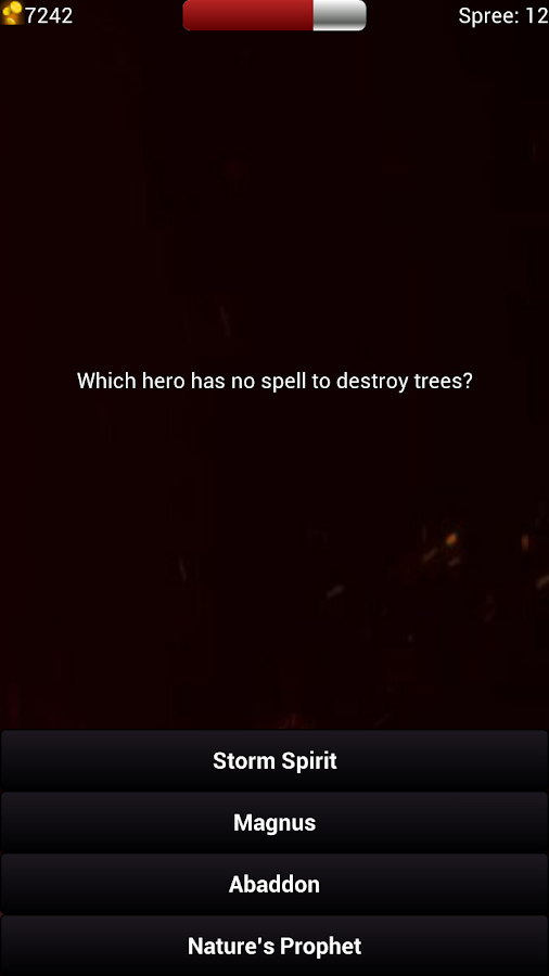 pro quiz for dota 2 android apps on google play