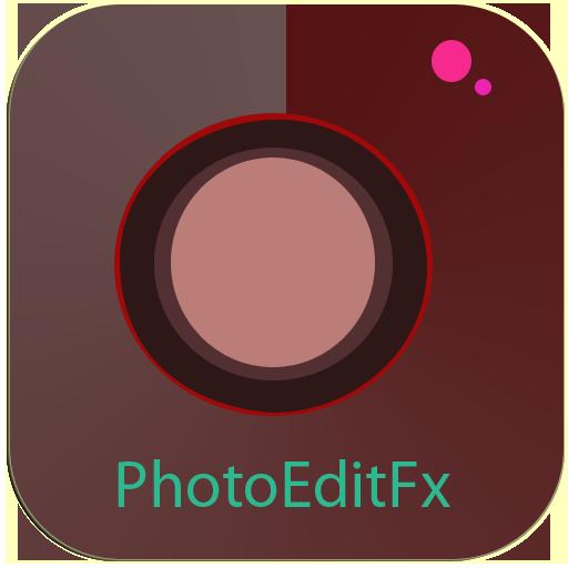 Insta Pic Edit Fx LOGO-APP點子