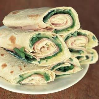 Turkey Wrap.