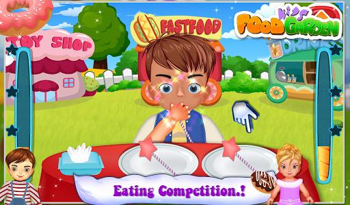 Kids Food Garden v20.1.1
