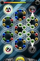 Screenshot of Spinballs