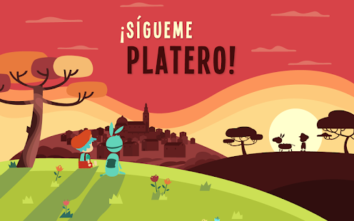 Platero ¡Sígueme!- screenshot thumbnail
