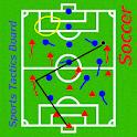STB soccer logo