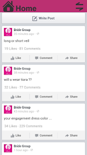 Bride Group - screenshot thumbnail